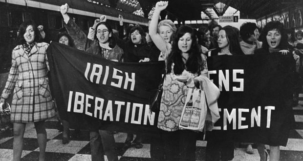 On tonight's show: memories of the 1971 Contraceptive Train, an important milestone in the struggle for reproductive rights in Ireland. We'll hear from Nell McCafferty and historian Jennifer Redmond. Tune in this evening from 6PM.