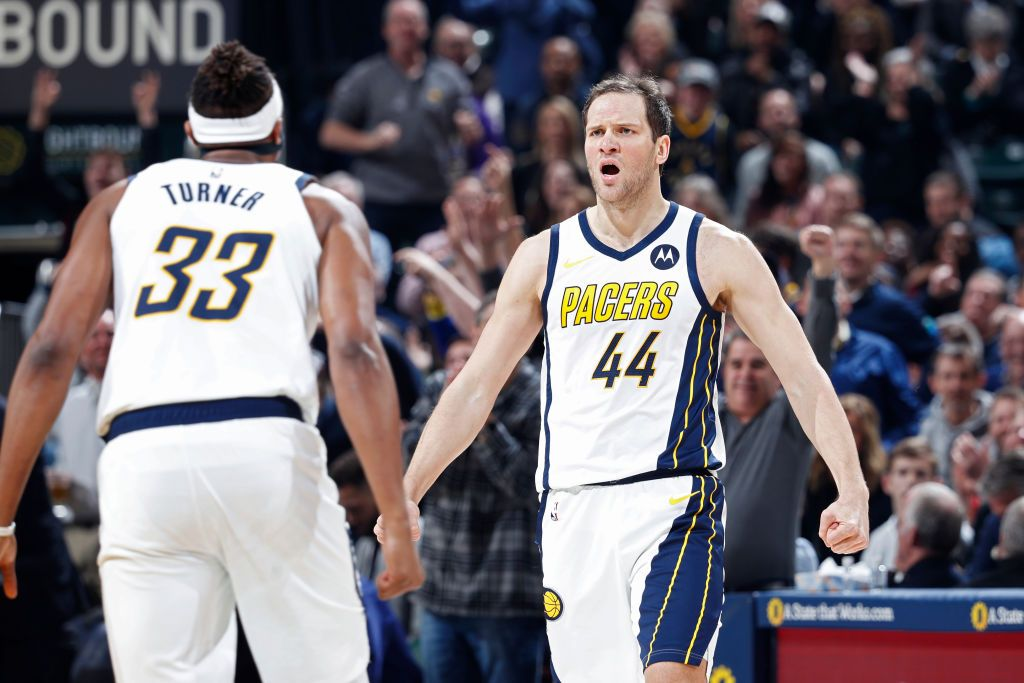 What can we take away from the Pacers season up to the All-Star break?  @KBowen1070 has 6 things that stood out.   https://buff.ly/2SHtN4Q