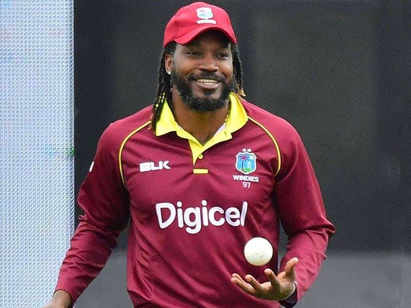 Windies batsman #ChrisGayle announces he will retire from ODIs following the ICC Cricket World Cup 2019  #WorldCup2019  Read:  https://t.co/VSQA1eIKVr