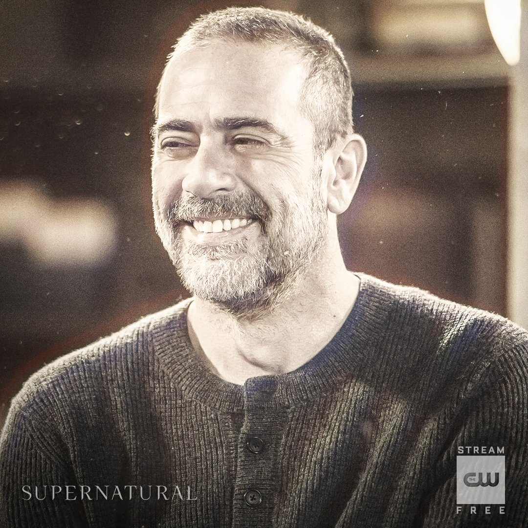 His legacy will forever live in his boys. Stream #Supernatural free: https://t.co/ZCIZSAIXTe