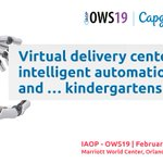 Image for the Tweet beginning: Learn how #RPA & #IntelligentAutomation