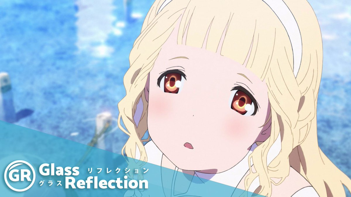 On this morning after the #AnimeAwards I'd like to share this little video I recorded earlier the week about Maquia: The Film that Awards Forgot.  https://www. youtube.com/watch?v=OnICZ8 Zf7ck  … <br>http://pic.twitter.com/3qRrOGGEZP
