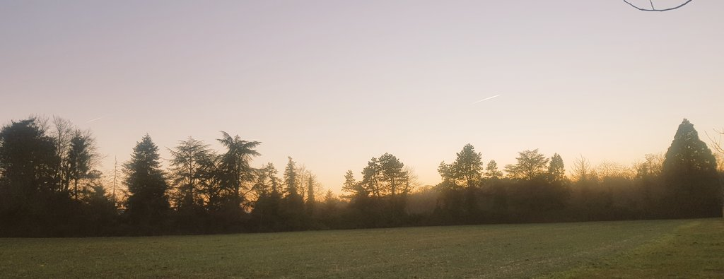 Skyline #DailyWalk