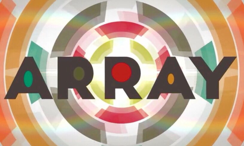 """Random Tweet: @ava's @ARRAYNow logo opens as a kaleidoscope with wind chimes playing.  Wind Chimes were said to attract good spirits while warding off evil ones. """"Kaleidoscope,"""" from the Greek, means """"kalos"""" (beautiful), """"eidos"""" (form), """"scopos"""" (watcher).  #TheAvaEffect"""