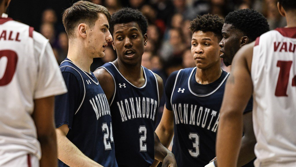 Does Monmouth control its postseason destiny? The fact that we're even discussing things like MAAC tiebreakers shows just how far the Hawks have come from that 0-12 start. Yet here we are breaking down the homestretch, which begins today vs. Marist   https://www.app.com/story/sports/college/monmouth-university/2019/02/09/monmouth-hawks-basketball-maac-february/2822086002/…