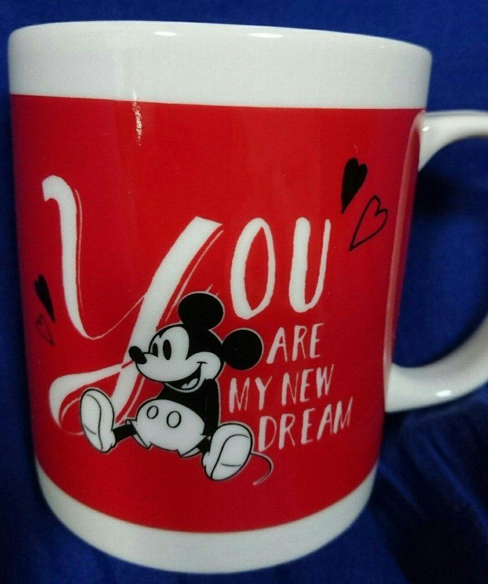 test ツイッターメディア - ❤YOU ARE MY NEW DREAM❤ イニシャルマグカップ!  もちろん「Y」即買いです❇❇  #ユチョンが幸せでありますように #100均ディズニー #DAISO #ユチョン #SlowDance https://t.co/2qoKkmWn7S