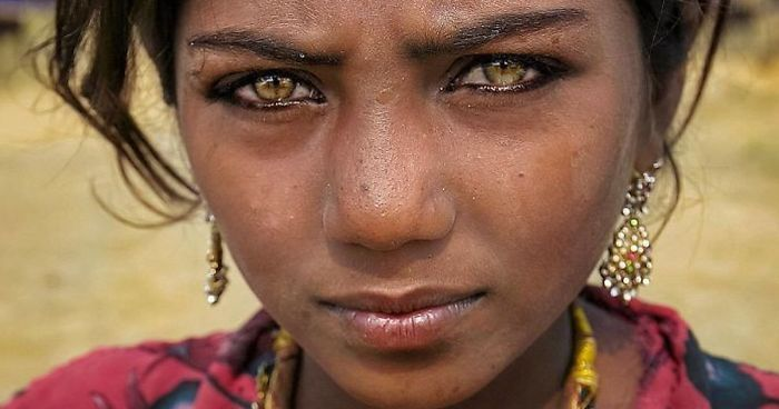 #World>> #Indian #portraits [Bored Panda] Polish Photographer Travels Across India To Show How Incredibly Beautiful Its Local People Are https://www.boredpanda.com/beautiful-indians-local-people-magdalena-bagrianow-india/…