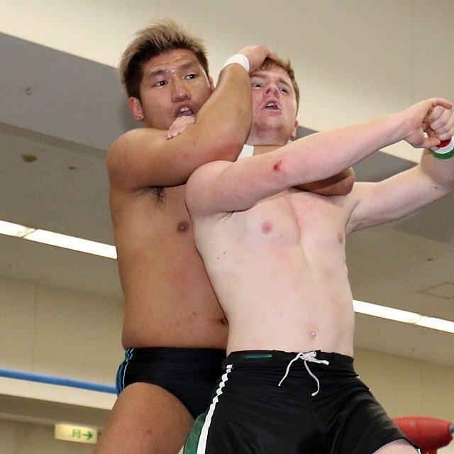 "AJPW: ""Jr. Battle of Glory 2019"" Días 8 y 9 Koji Iwamoto, imparable 5"