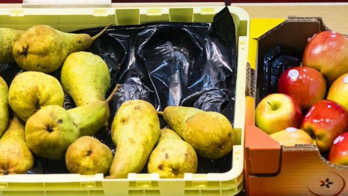 Lecce, nigeriano sventa rapina in supermercato: titolare lo assume #Lecce https://t.co/hPhQR2ecQr