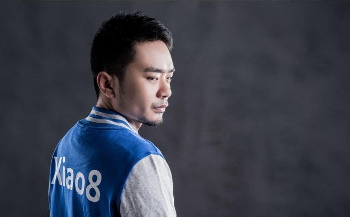 LGD. xiao8 na čínskej datovania show s anglickými titulkami