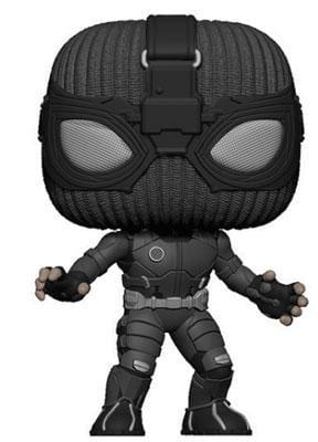 Funko's Spider-Man: Far From Home Pop! Vinyl figures revealed https://t.co/r75VWB1DAK