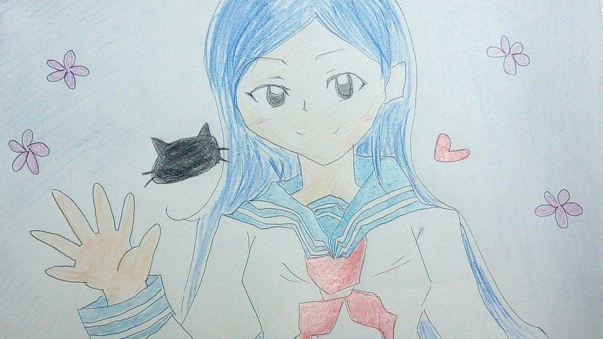 応募規約に同意した。   @mobpsycho_anime  #モブ_イラ所2