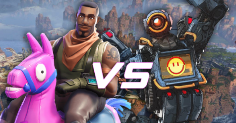 Apex Legends and Fortnite are more different than you think https://t.co/tflsQfEkVR
