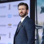 Image for the Tweet beginning: Chris Evans reveals how he
