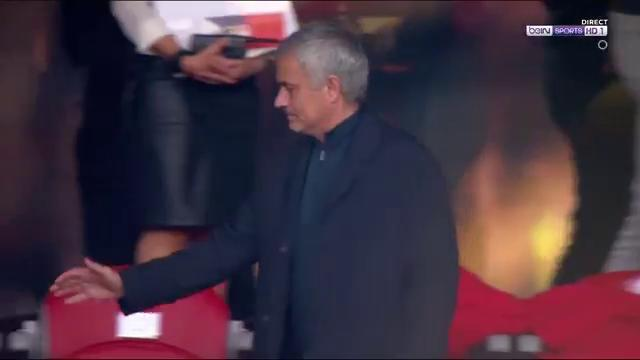 beIN SPORTS's photo on José Mourinho