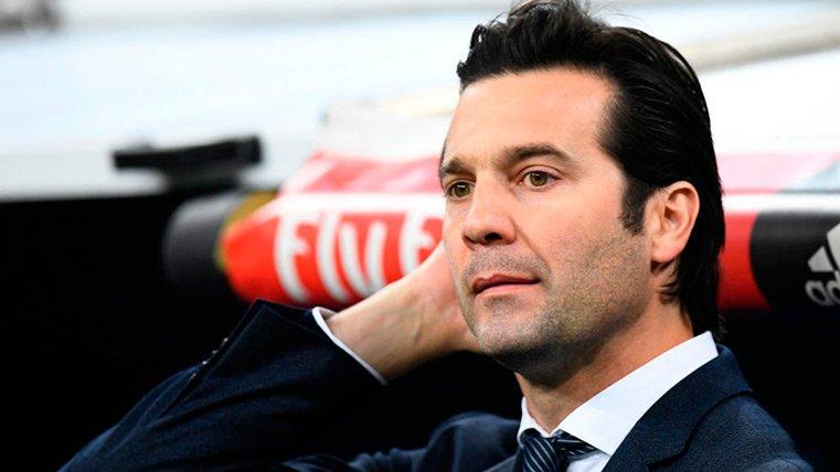 """Solari todavía confía en ganar la Liga: """"No está perdida en absoluto"""" http://ht.ly/sS0I30nJkc1 #FCB #FCBLive #Barca"""