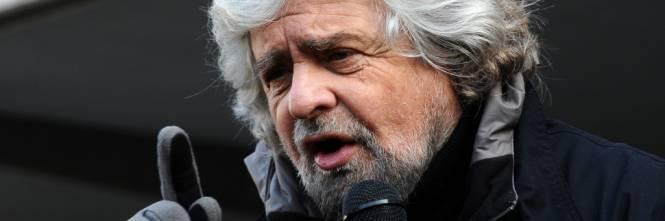 #Diciotti, #Grillo contesta il voto: bufera sul quesito su #Salvini https://t.co/wT80gLxq6U