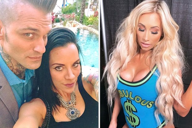 #WWE star Corey Graves denies affair with Carmella after wife accuses him on Instagram https://t.co/Hgv5Pff9ll