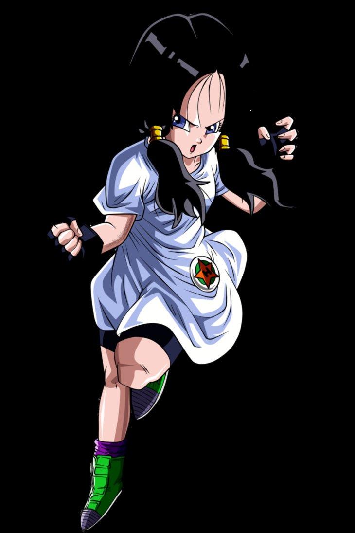 @karaedwards the evolution of #Videl #DragonBallSuper #DragonBallZ #dbzkai #DragonBallGT the first 2 are my favorite because she was a fighter like her husband #Gohan @kylehebert!<br>http://pic.twitter.com/li2TDcSlUS