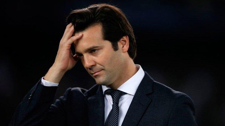 Se acabó el 'efecto Solari': En Liga, el Real Madrid está peor que con Lopetegui http://ht.ly/28uQ30nJm0q #FCBLive #FCB #Barca