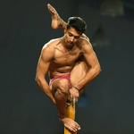 India hosts first 'yoga on a pole' world championships. Ever heard about Mallakhamb, a gymnastics-like discipline that originated in western India in the 12th century? Read more at https://t.co/3LEdd5lTIP  https://t.co/EiygUq9yf9 via @ChannelNewsAsia