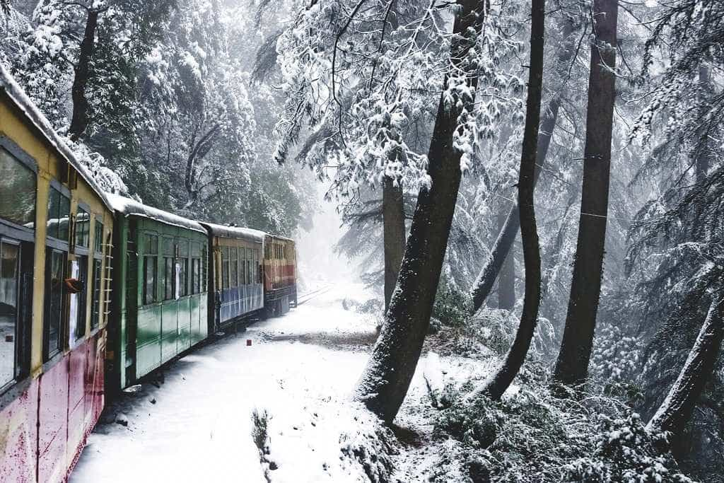 It feels good to be lost in the right direction. #Train #Travel #Ttot #View - http://SAVEATRAIN.COM