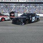 Daytona 500 race day!