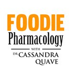 I'm excited to announce my latest educational outreach initiative! Check out Foodie Pharmacology! It's a podcast for the food curious! In short episodes, I'll explain the history, chemistry & pharmacology behind some amazing foods! Here's the season teaser https://t.co/wReewjSp4K