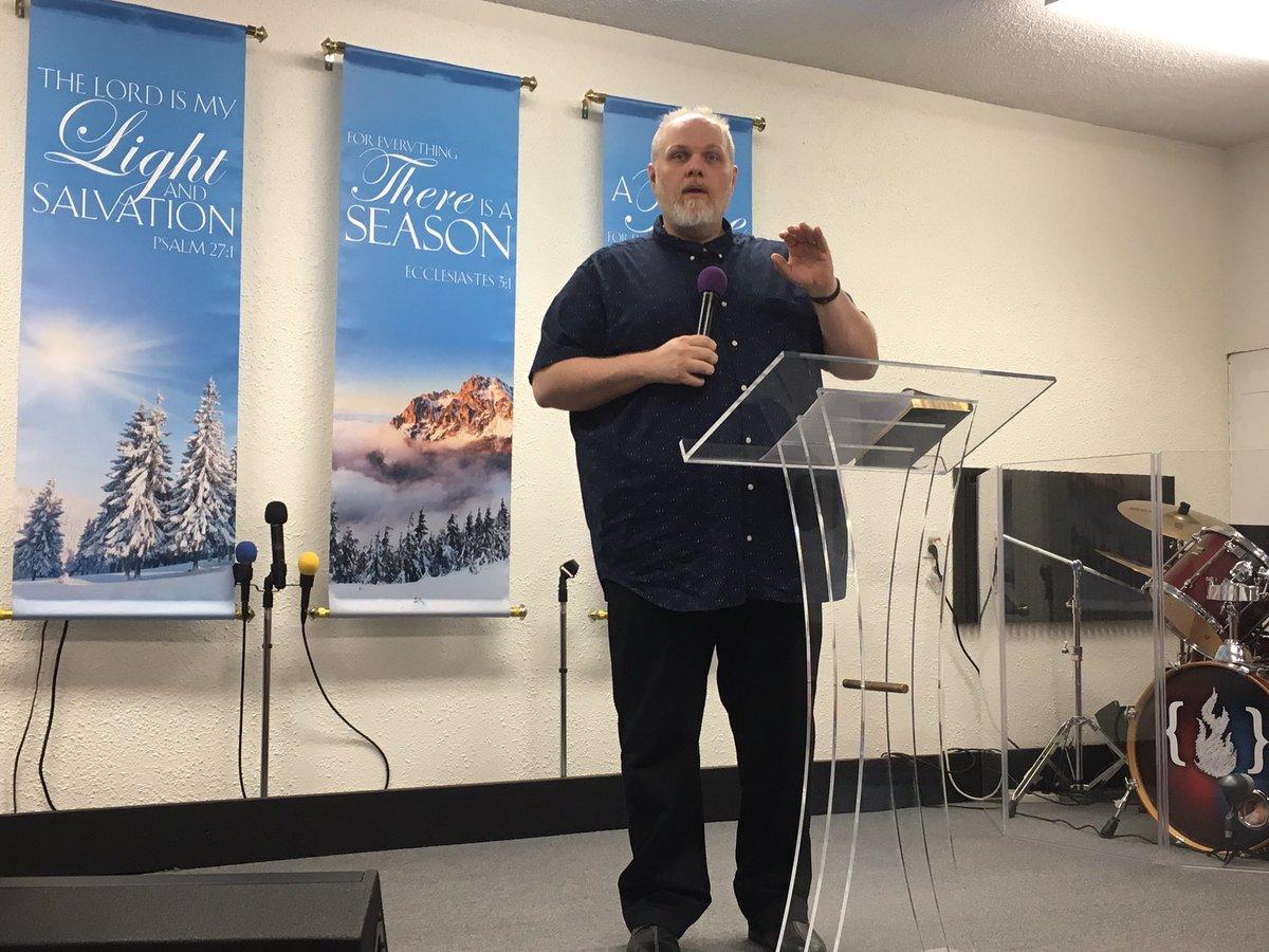 Faith Christian Fellowship of Trenton Inc.'s photo on #SundayMorning