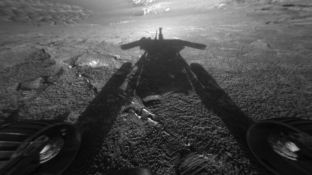 #TriviaSupper>> #weird #Opportunity & #Spirit [Space] The Weirdest Mars Discoveries by Opportunity and Spirit Rovers https://www.space.com/weirdest-mars-discoveries-opportunity-spirit-rovers.html…