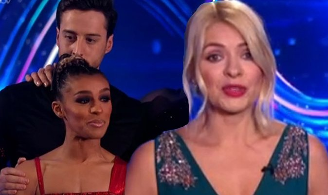 'Such a FIX' #DancingOnIce fans RAGE over double exit in Melody Thornton backlash #ITV https://t.co/GzfIKbd0PT
