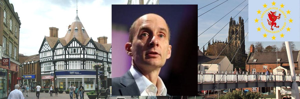 An opportunity to hear @Andrew_Adonis speak on Thursday 7th March from 7pm at Glyndwr University in Wrexham. More speakers & details to be confirmed shortly. #PeoplesVote @Chesterforeu @GlyndwrUni @IanCLucas