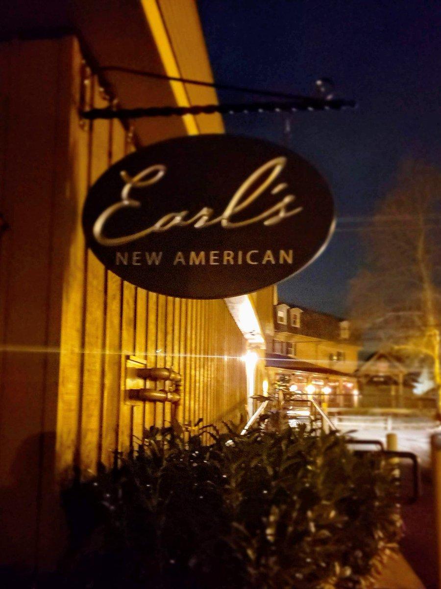 Delicious Day Trip: Golden Plough Inn, Earl's New American, Buttonwood Grill @villageinsider @VisitBucksCo #BucksCountyPA #BucksCountyEats  https://t.co/bvD1I3eIXv