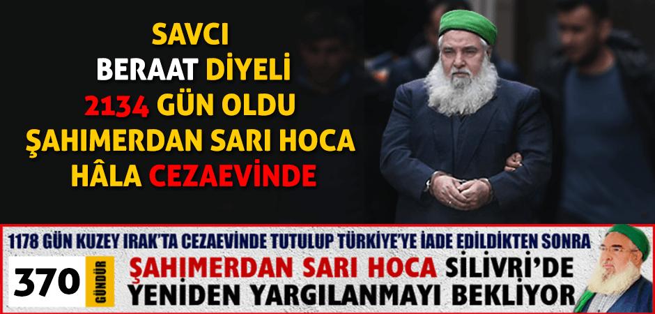 Şahimerdan Sarı's photo on #Son28ŞubatOlsun