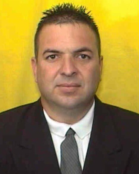 Rest In Peace Agent Alfred Zanyet-Pérez of the @PRPDNoticias who was shot and killed in the line of duty on 2/16/19 while conducting an undercover operation in San Germán, Puerto Rico. Please retweet to honor him #NeverForget #BlueLivesMatter #BackTheBlue #EnoughIsEnough 🇵🇷😞💙🙏🏼