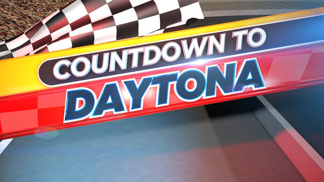 LIVE FROM DAYTONA: Race Day has finally arrived!  Join our #CountdownToDaytona show with special guests live from the speedway at 1:00 https://bit.ly/2TQE7Eb