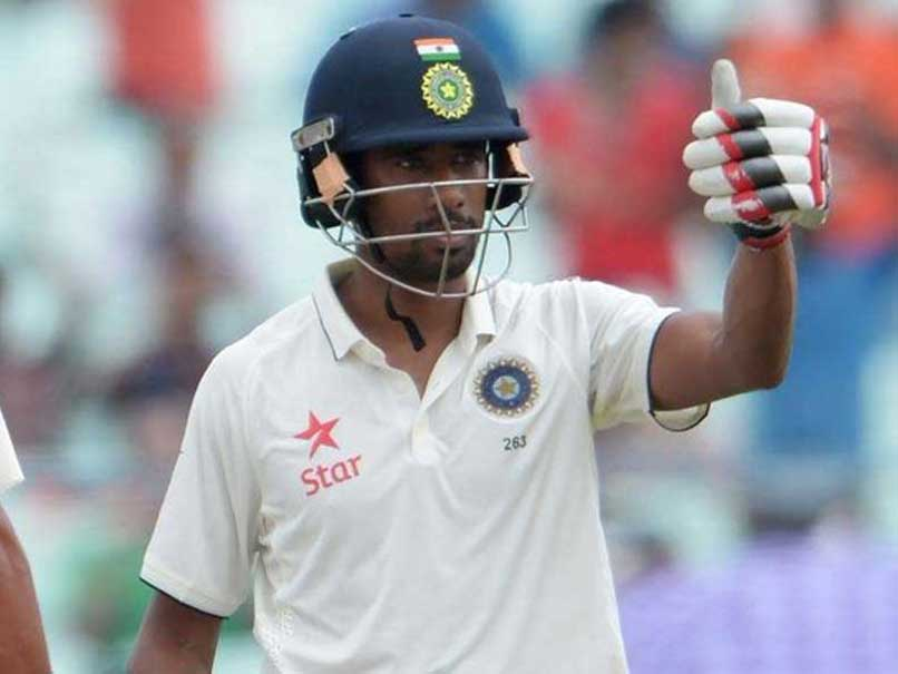 'Never played thinking about selection': #WriddhimanSaha to return to competitive cricket  Read:  https://t.co/113fROHeuG
