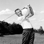Image for the Tweet beginning: 1956 Texas Open Champion U.S. Amateur