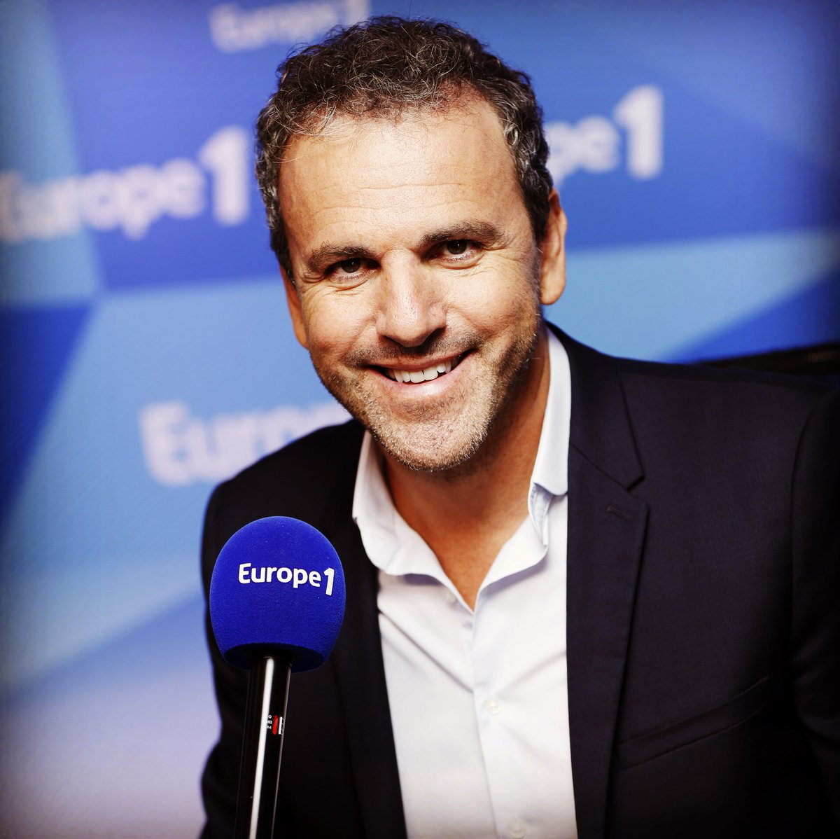 Retrouvez @lionelrosso @Europe1Sport #ASSEPSG #foot 20h23h #Europe1