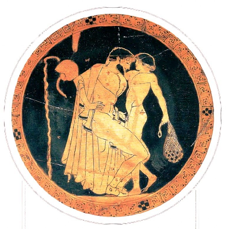 The Truth About Sex In Ancient Greece