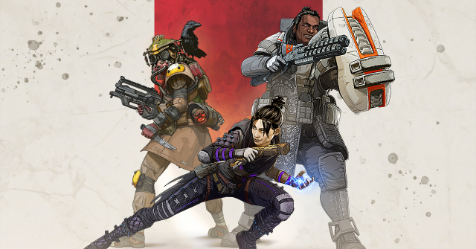 Everything new in the first Apex Legends update https://t.co/AEgeJUgECB