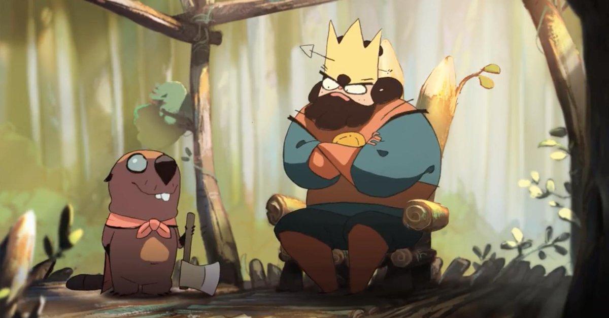Ce brillant court-métrage d'animation résume la folie de l'Homme avec une métaphore parfaite -   https://t.co/UDc7MOCqny