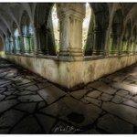 Image for the Tweet beginning: Muckross Abbey in Killarney @DiscoverIreland