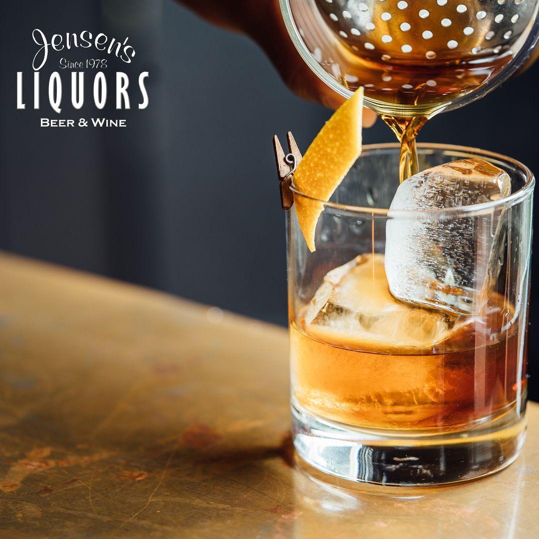Jensen's Liquors (@JensensLiquors)   Twitter