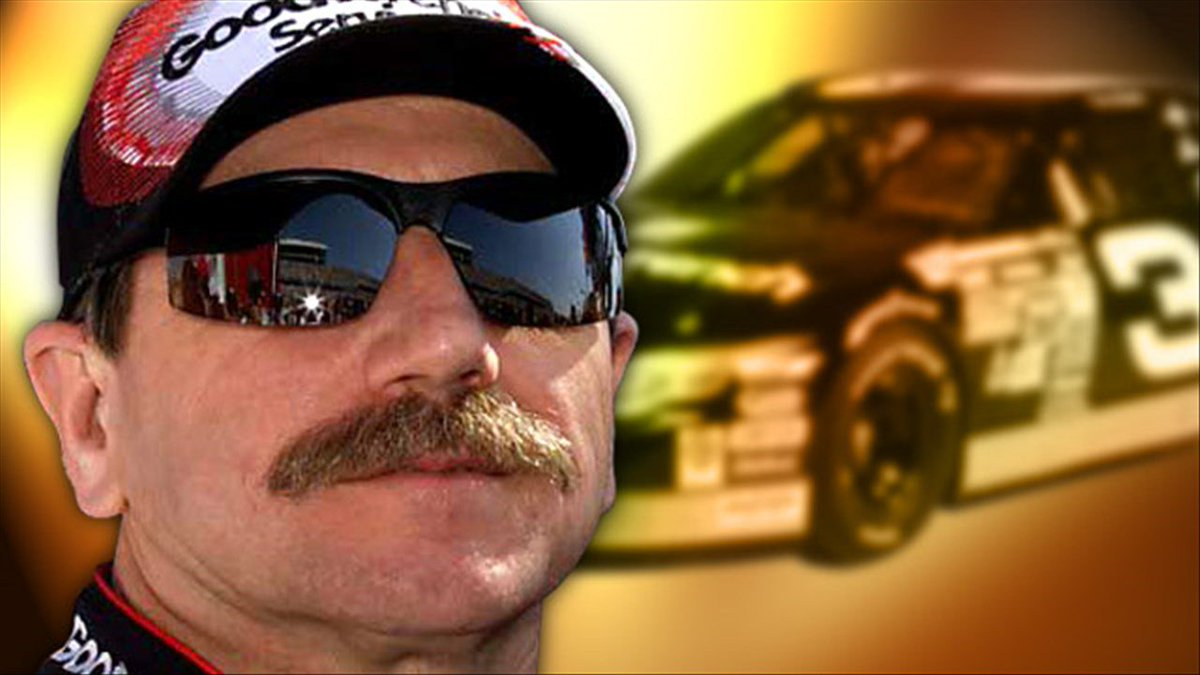 REMEMBERING DALE   Tomorrow marks the 18-year anniversary of the death of racing great Dale Earnhardt, Sr. at Daytona. Where were you when you heard the news?