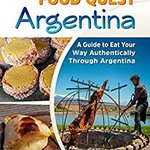 Image for the Tweet beginning: Check Authentic Food Quest Argentina