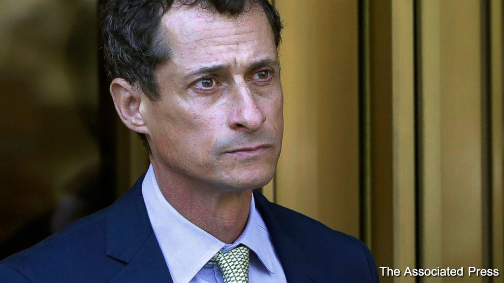 NEW: Disgraced former Congressman Anthony Weiner has been released from federal prison in Massachusetts. https://abcn.ws/2DMdd9t