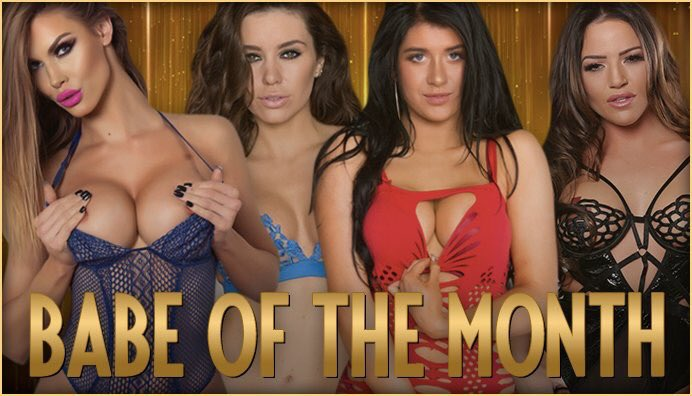 Babe Of The Month Contenders - February 2019 👑  @OnlyLittleLori  @kady_courtney  @littlelanta  @Marni_moore_x  Who wins? You decide! Vote here: https://babestation.com/babe-month-february19…