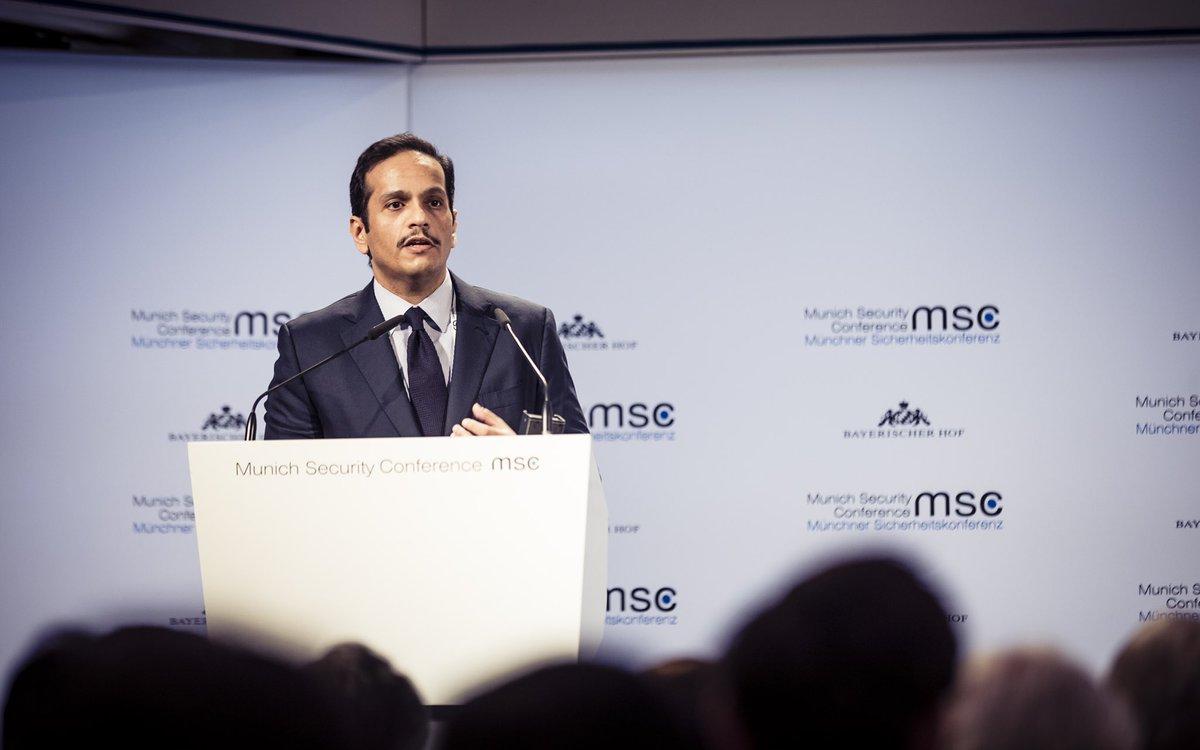 محمد بن عبدالرحمن's photo on #MSC2019