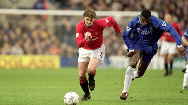 #DidYouKnow?  Solskjaer's last match for Manchester United as a player was against Chelsea in the 2007 FA cup final!!!  #MUFC #FACup #bbcfacup #NigeriaDesides #HailTheChief #Solskjaer
